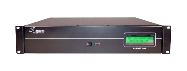 serveur de temps réseau NTS-8000