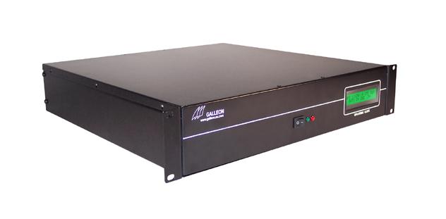 Serveur NTP NTS-4000-R
