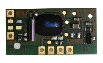 Module récepteur radio EM2S