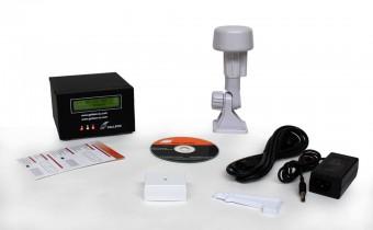 NTS-4000-GPS-S NTP contenu de la boîte Server modèle de GPS
