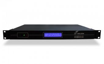 Dual Time serveur NTP NTS-6001-GPS-MSF