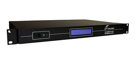 NTS-6001-GPS serveur de temps réseau